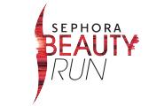 Sephora Beauty Run